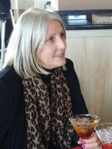 Former Borrowdale Park trainer, Noelene Peech