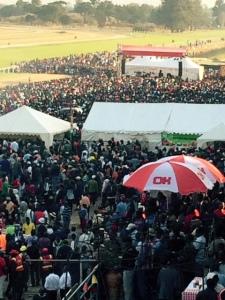 Crowd 71000