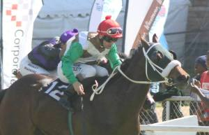 Road To Dubai will be ridden by Francois Herholdt