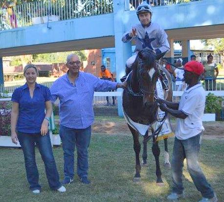 Wylde Style Brown ZRP Fillies Charity Stakes