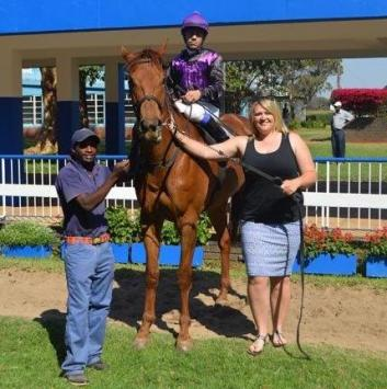 Kye Kelly Chase Maujean 1700 Maiden