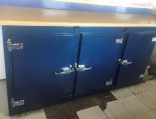 REFURBISHED FRIDGES
