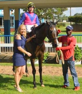 Simona Jarryd Penny Champion Fillies Stakes
